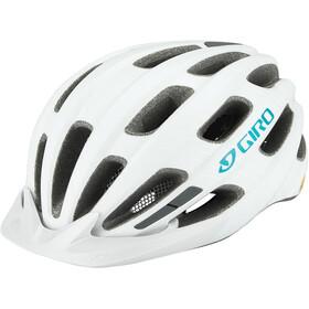 Giro Vasona MIPS Fietshelm Dames, matte white/silver